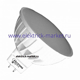 FL-LED MR16 7.5W 220V GU5.3 2700K 56xd50 700Лм FOTON LIGHTING - лампа