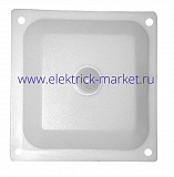 LEEK Свет-к с/д (ЖКХ) LE LED UTL S 8W 4K IP 54 (с сенсором) (1/40)