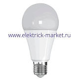 FL-LED A65 18W E27 2700К 220В 1650Лм d65x118 FOTON LIGHTING - лампа