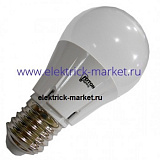 FL-LED A60 7W E27 6400К 220В 670Лм 60*109мм FOTON LIGHTING - лампа